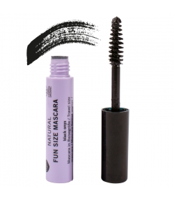 Mascara Fun Size BIO Black onyx - 2,5ml - Benecos