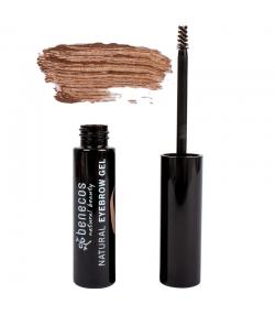 BIO-Gel Augenbrauen Ash brown - 3ml - Benecos