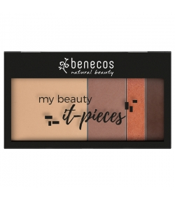 Palette Freaking hot BIO - 12g - Benecos it-pieces