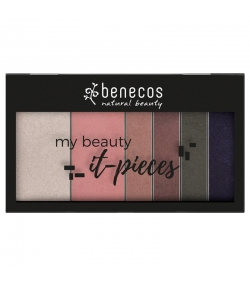 Palette Pretty cold BIO - 12g - Benecos it-pieces