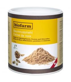 BIO-Baumnussmehl - 250g - Biofarm