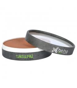 BIO-Bronzing Puder Sonnengeküsster Schimmer - 10g - Boho Green Make-up