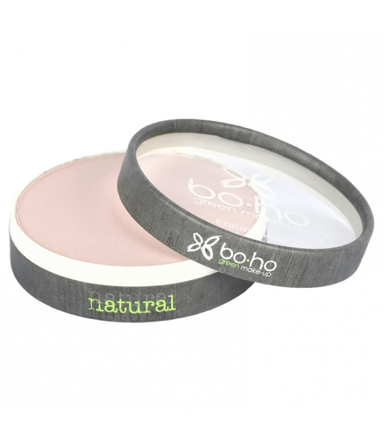Highlighter BIO Spring Glow - 10g - Boho Green Make-up