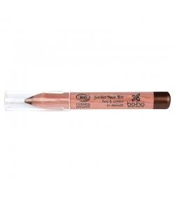 Crayon à yeux jumbo BIO N°01 Bronze - 1,88g - Boho Green Make-up