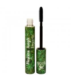 Verlängernder BIO-Mascara Jungle N°01 Schwarz - 8ml - Boho Green Make-up