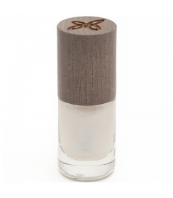 Soin des ongles N°12 Gypsy Finish - 6ml - Boho Green Make-up