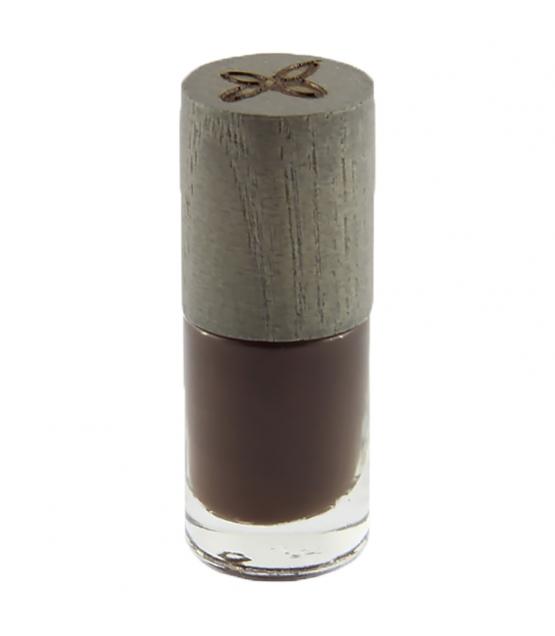 Vernis à ongles brillant naturel N°61 Wild Spirit - 6ml - Boho Green Make-up