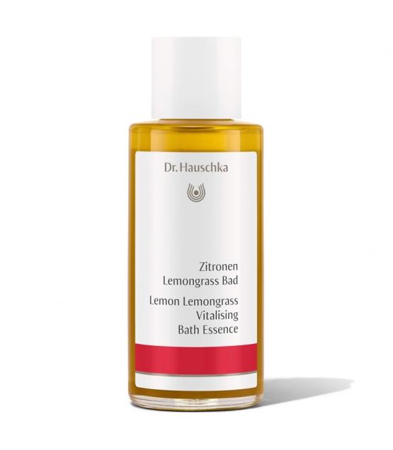 Bain BIO citron & citronnelle - 100ml - Dr.Hauschka