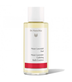 BIO-Bad Moor Lavendel – 100ml – Dr.Hauschka