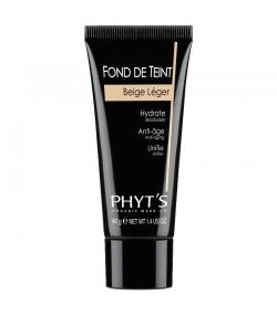 Fond de teint BIO Beige Léger - 40g - Phyt's Organic Make-Up