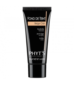 BIO-Foundation Hellbeige - 40g - Phyt's Organic Make-Up