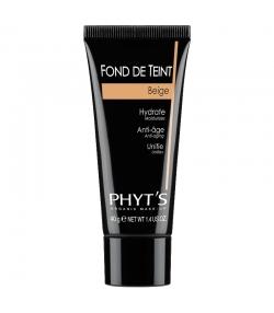 Fond de teint BIO Beige - 40g - Phyt's Organic Make-Up