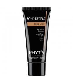 BIO-Foundation Goldbeige- 40g - Phyt's Organic Make-Up