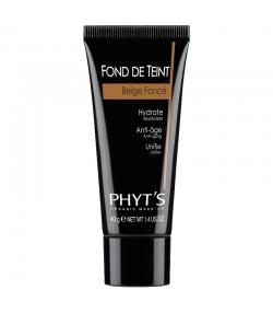 Fond de teint BIO Beige Foncé - 40g - Phyt's Organic Make-Up