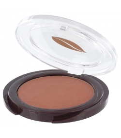 BIO-Puder Lumiblush Tendre Pêche - 4g - Phyt's Organic Make-Up