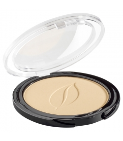 Poudre compacte BIO Satin Beige - 15g - Phyt's Organic Make-Up