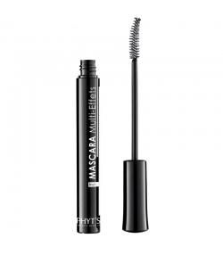 Mascara multi-effets BIO Brun - 9,5ml - Phyt's Organic Make-Up