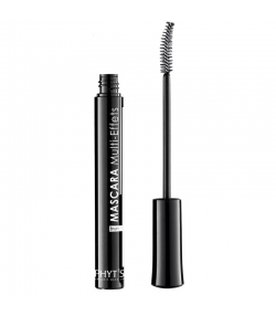 Mascara multi-effets BIO Brun - 9,5ml - Phyt's Organic Make-Up