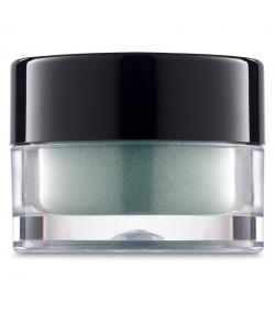 Fard à paupières poudre nacré Touche de Lumière BIO Éclats de Vert - 6ml - Phyt's Organic Make-Up