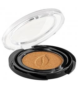 Fard à paupières crémeux nacré Trésor de Lumière BIO Bronze Ambré - 2,5g - Phyt's Organic Make-Up