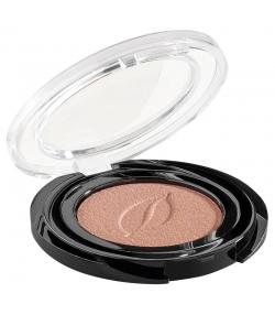 Fard à paupières crémeux nacré Trésor de Lumière BIO Rose Quartz - 2,5g - Phyt's Organic Make-Up