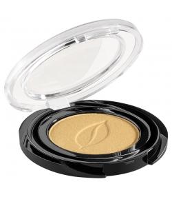Fard à paupières crémeux nacré Trésor de Lumière BIO Sable d'Or - 2,5g - Phyt's Organic Make-Up