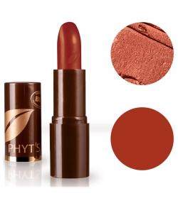 BIO-Lippenstift glänzend Rouge Cuivré - 4,1g - Phyt's Organic Make-Up