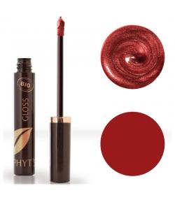 Gloss BIO Cerise Frappée - 5ml - Phyt's Organic Make-Up