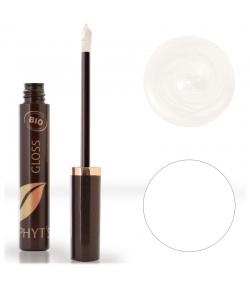 Gloss BIO Sucre Glace - 5ml - Phyt's Organic Make-Up
