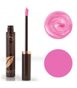 BIO-Gloss Rose Bonbon - 5ml - Phyt's Organic Make-Up