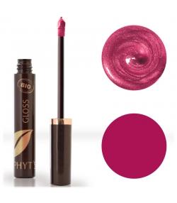 BIO-Gloss Cerise Griotte - 5ml - Phyt's Organic Make-Up