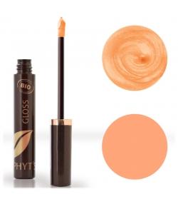 Gloss BIO Pêche Melba - 5ml - Phyt's Organic Make-Up