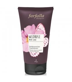 Baume doux & soyeux pour les cheveux BIO rose musquée - 30ml - Farfalla