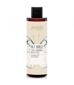 Base de coco naturelle Do it yourself - 200ml - Farfalla