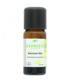 Huile essentielle BIO Ravintsara - 10ml - Aromadis