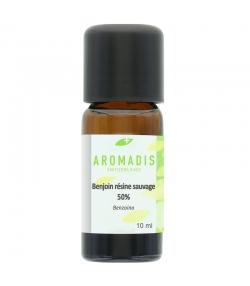 Huile essentielle sauvage Benjoin - 10ml - Aromadis