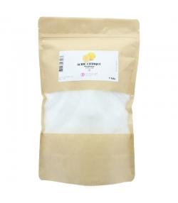 Acide citrique - 1kg - D&A Laboratoire