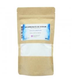 Bicarbonate de soude - 500g - D&A Laboratoire