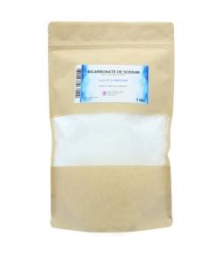 Natriumbikarbonat - 1kg - D&A Laboratoire