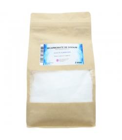 Bicarbonate de soude - 2kg - D&A Laboratoire