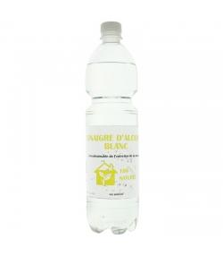 Vinaigre d'alcool blanc naturel 10% - 1l - D&A Laboratoire