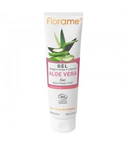 BIO-Gel Gesicht, Körper & Haare Aloe Vera - 250ml - Florame