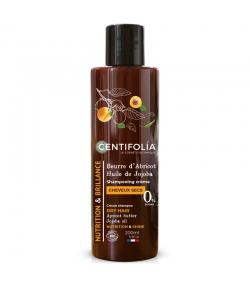 BIO-Cremeshampoo trockenes Haar Aprikose & Jojoba - 200ml - Centifolia