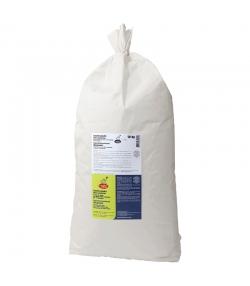 Hoch konzentriertes Waschpulver - 1000 Waschgänge - 10kg - La droguerie écologique
