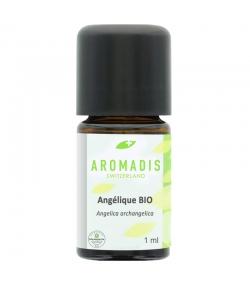 Ätherisches BIO-Öl Angelikawurzel - 1ml - Aromadis