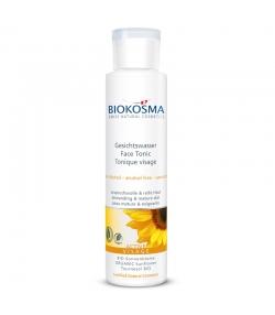BIO-Gesichtswasser Sonnenblume – 150ml – Biokosma Active