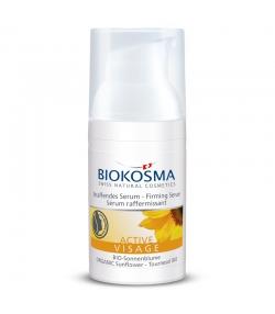 Straffendes BIO-Serum Sonnenblume – 30ml – Biokosma Active