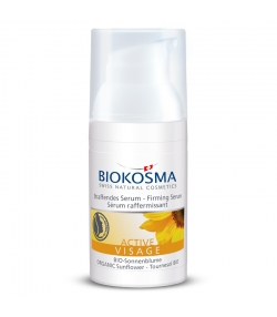 Sérum raffermissant BIO tournesol – 30ml – Biokosma Active