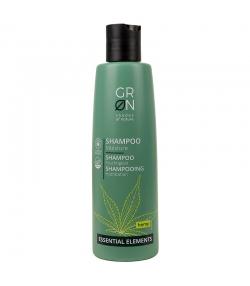 BIO-Feuchtigkeits-Shampoo Hanf - 250ml - GRN Essential Elements