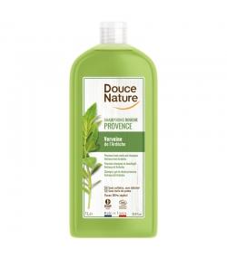 BIO-Dusch-Shampoo Provence Eisenkraut - 1l - Douce Nature